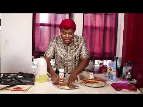The Best African Foods - Michelle cooks Suya