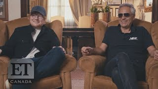 Download Lagu Ed Sheeran And Andrea Bocelli Team Up For 'Perfect' Mp3