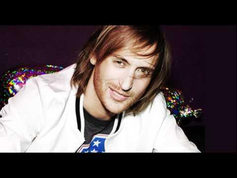 Кліп David Guetta - Time