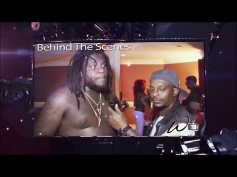 Fat Trel - Private Manison Party Video Shoot Ft. Priest 4 President Only On W.A.S.T.E TV