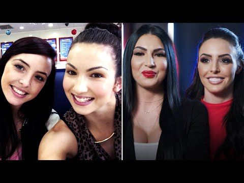 The IIconics' bond will make them the first-ever Women's Tag Team Champions
