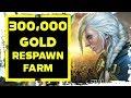 World Of Warcraft Gold Farm 300,000 Gold RESPAWN FARM