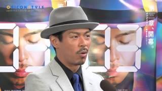人気グループEXILEのパフォーマー・MATSUこと松本利夫が24日、東京・渋...