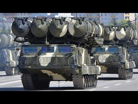 هل يحد صاروخ -إس 300- من حرية مقاتلات إسرائيل وأمريكا فوق سوريا؟  - نشر قبل 31 دقيقة