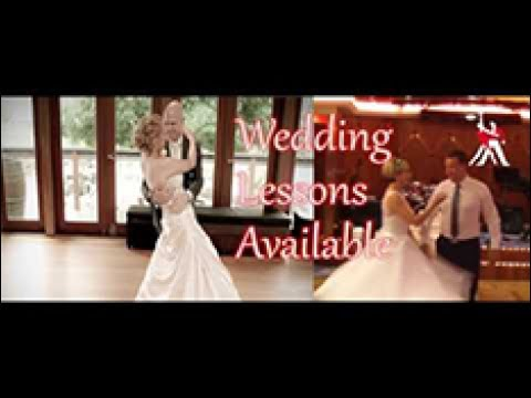 dance video wedding lessons classes adelaide