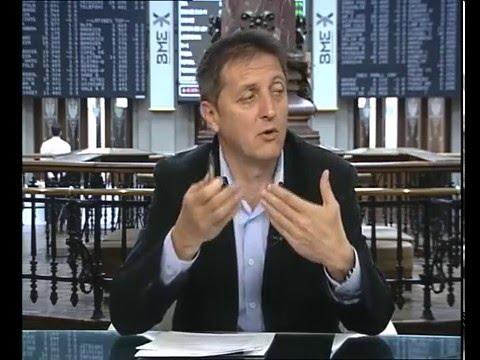 J. Garrido, Subdirector Del Servicio De Estudios BME Sobre Dividendos