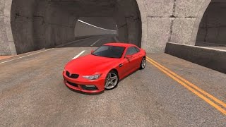 etk k series overview and crash test beamng drive