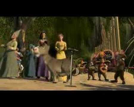 Cfm - Va via briao Shrek