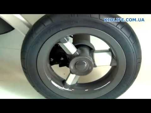 Tako City Move - Видео обзор коляски