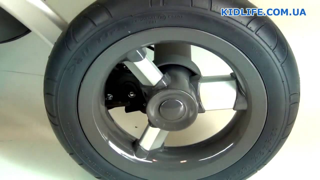 arshan.net.ru Tako Jumper Duo обзор коляски для двойни (близнецов .