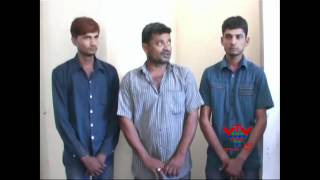 VTV - DELIVERY OF GOODS SOLD, RATHER THAN KILLING OUTRIGHT SCANDAL - PORBANDAR