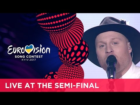 JOWST - Grab The Moment (Norway) LIVE at the second Semi-Final