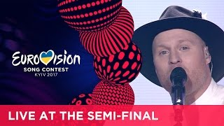 Скачать JOWST Grab The Moment Norway LIVE At The Second Semi Final