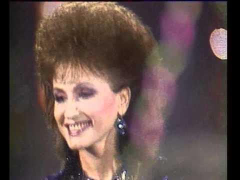 София Ротару - Только этого мало Песня - 1988