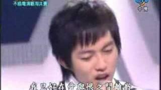 超級星光大道林宥嘉-那些日子【歌唱】