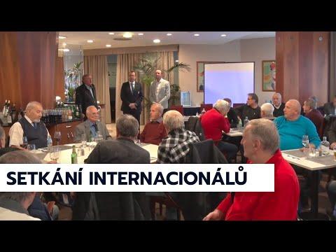 Setkání Internacionálů