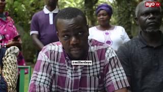 """Zitto ataka kukutana na Watawala ili wawaambie """"Mnatupiga, mnatugandamiza"""""""