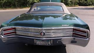 VERY RARE 1965 Buick Super Wildcat Convertible For Sale~1 of 9, How Many Can Be Left?
