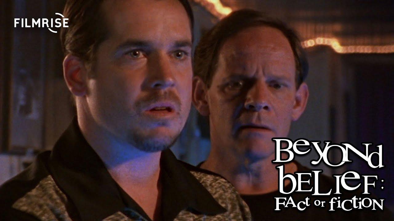 Download Beyond Belief - Season 3, Episode 2 - Full Episode
