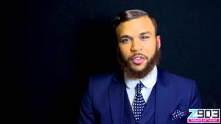 This is JIDENNA in 90.3 Seconds!