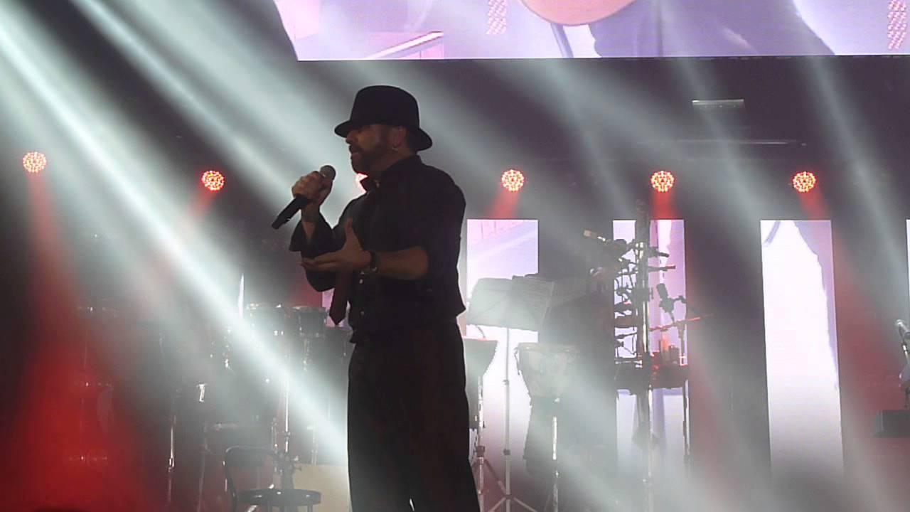 concierto el barrio madrid comienzo de gira 2015 youtube On concierto el barrio madrid