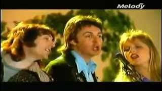 Paul McCartney  & Wings - With A Little Luck (Music Video 1978)