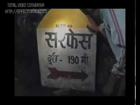 chattisgarh coal mines documentary project