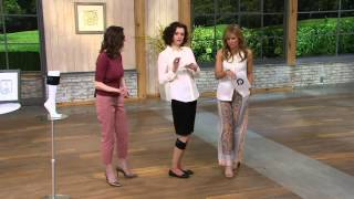 Video Quell Wearable Pain Relief Technology on QVC download MP3, 3GP, MP4, WEBM, AVI, FLV November 2017