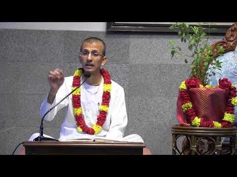2017-10-12 | SB 3.26.33 | HG Vasudeva Keshav Dasa