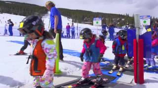 Video Breck Ski & Ride School: Childrens ski and snowboard lessons download MP3, 3GP, MP4, WEBM, AVI, FLV Juni 2017