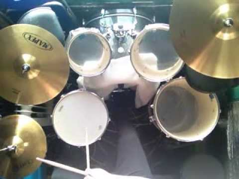 Boulevard of broken dreams/Green Day : Drums/Grade Initial/Trinity Rock