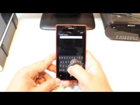 Facebook Install To Nokia Lumia 520