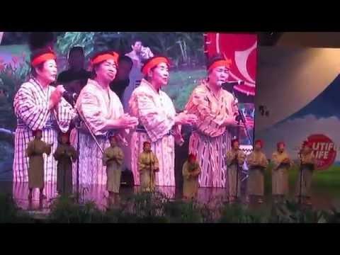 A Beautiful Life Musical Fiesta - part 2/2