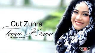 Download CUT Zuhra- TEMAN Biasa - (Official Music Video) Mp3