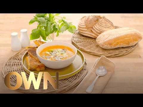 The Rich, Rustic Soup Oprah Loves | Food, Health and Happiness | Oprah Winfrey Network