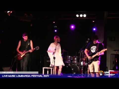 THE LIZARDS - LIVE MUSIC LOMBARDIA FESTIVAL