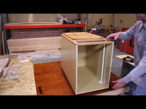 Cabinet Assembly | McCoyu0027s Flooring U0026 Cabinets