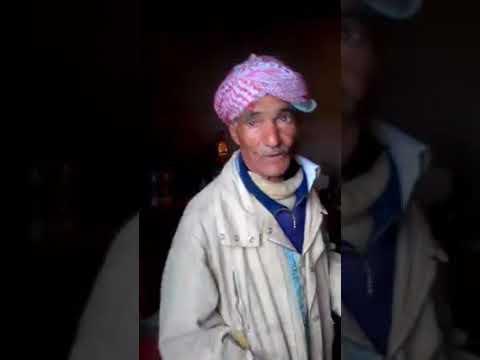 عائلات تعيش تحت أسقف آيلة للسقوط بقرية اولاد عبد القادر ببلدية الظهرة