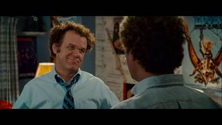 Step Brothers - Did We Just Become Best Friends? (1080p)