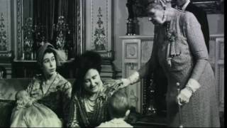 The Queen's Coronation - Part 1 of 2 - Documentary
