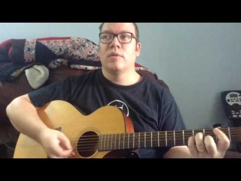 Tutorial for Thrive Remix by Casting Crowns