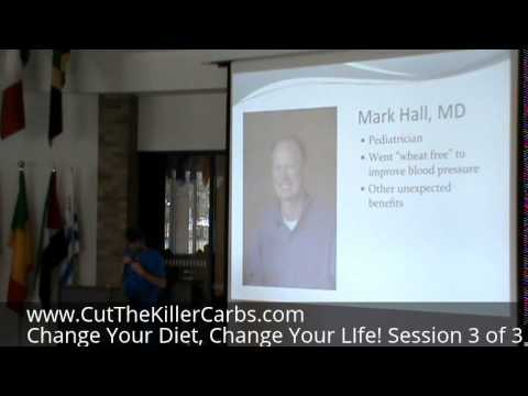 LCHF Diet: Change Your Diet, Change Your Life! PM 3 of 3 cam 2
