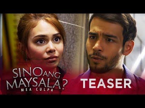 Sino Ang Maysala May 24, 2019 Teaser