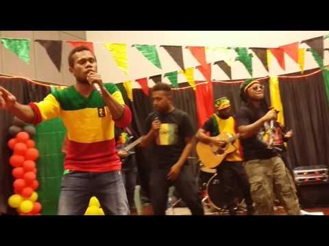 Jah Roots (cover by EF Boyz)-Love- Solomon Island Music 2016