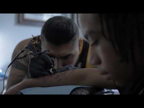 YBN Nahmir Day to Day Tattoo Episode
