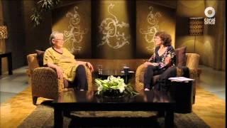 Conversando con Cristina Pacheco - Bertha Navarro (12/06/2015)