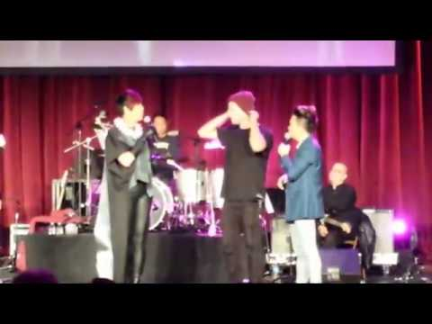 Vice Ganda Show sa Los Angeles, California (March 1, 2014)