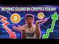 How I Bought $3,000 In Bitcoin Today and Made Money *explained*   September 8, 2018