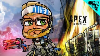 WINGMAN IS AMAZING - Apex Legends Gameplay