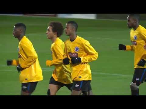 Albion U21s 3 Crystal Palace 2